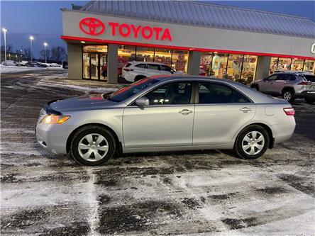 2009 Toyota Camry  (Stk: 2102041) in Cambridge - Image 1 of 15