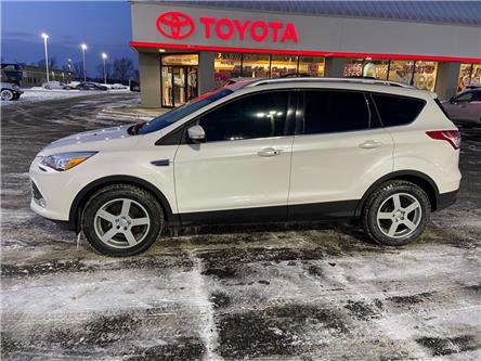 2013 Ford Escape Titanium (Stk: 2102891) in Cambridge - Image 1 of 14