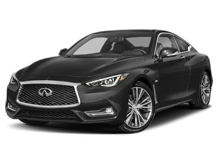 2021 Infiniti Q60 Luxe (Stk: 21Q602) in Newmarket - Image 1 of 9