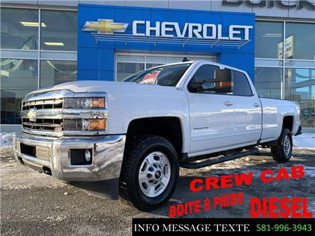 2019 Chevrolet Silverado 2500HD LT (Stk: X8397) in Ste-Marie - Image 1 of 30