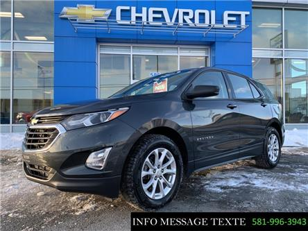 2018 Chevrolet Equinox LS (Stk: X8409) in Ste-Marie - Image 1 of 30