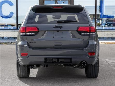 2021 Jeep Grand Cherokee Laredo (Stk: 13805) in Orillia - Image 1 of 19