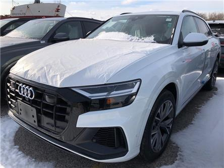 2021 Audi Q8 55 Progressiv (Stk: 210330) in Toronto - Image 1 of 5
