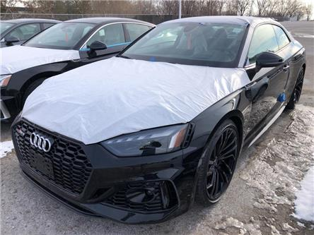 2021 Audi RS 5 2.9 (Stk: 210397) in Toronto - Image 1 of 5