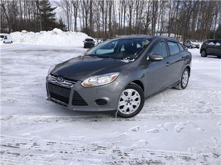 2013 Ford Focus SE (Stk: BR21063A) in Barrie - Image 1 of 15