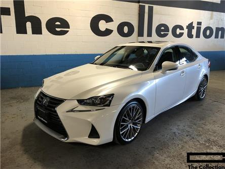 2018 Lexus IS 300 Base (Stk: JTHC81) in Toronto - Image 1 of 28