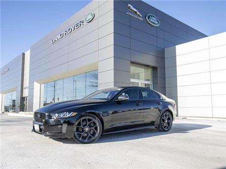 2019 Jaguar XE 30t Sport (Stk: 20214) in Ottawa - Image 1 of 21