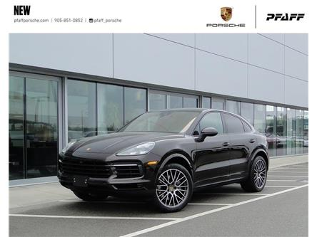 2020 Porsche Cayenne S Coupe (Stk: P16139) in Vaughan - Image 1 of 15
