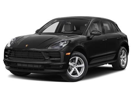 2021 Porsche Macan  (Stk: P16647) in Vaughan - Image 1 of 4