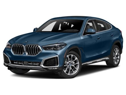 2021 BMW X6 M50i (Stk: 21445) in Thornhill - Image 1 of 9