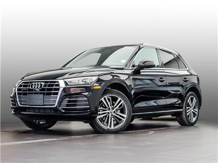 2018 Audi Q5 2.0T Progressiv (Stk: P4241) in Toronto - Image 1 of 11