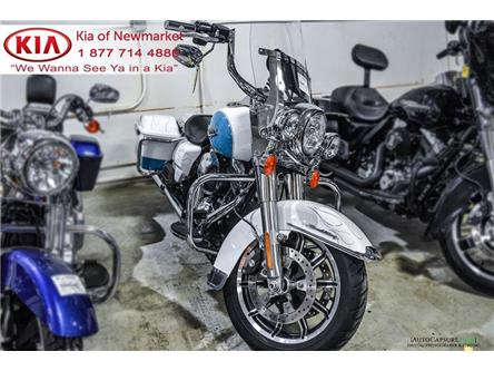 2016 Harley-Davidson Unlisted Item  (Stk: M0044) in Newmarket - Image 1 of 6
