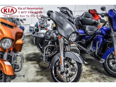 2014 Harley-Davidson FLHX Street Glide (Stk: M0048) in Newmarket - Image 1 of 9