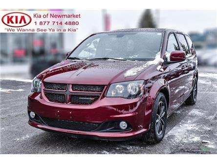 2019 Dodge Grand Caravan GT (Stk: P1349) in Newmarket - Image 1 of 19