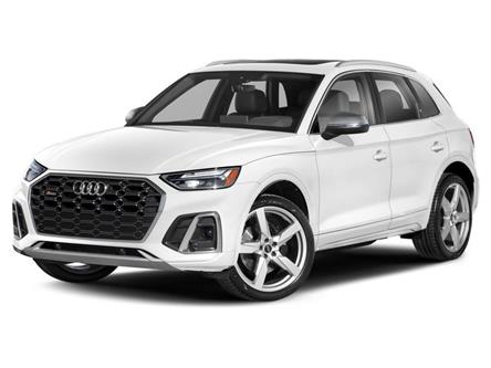 2021 Audi SQ5 3.0T Progressiv (Stk: 93524) in Nepean - Image 1 of 9