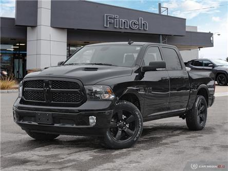 2021 RAM 1500 Classic SLT (Stk: 100332) in London - Image 1 of 27