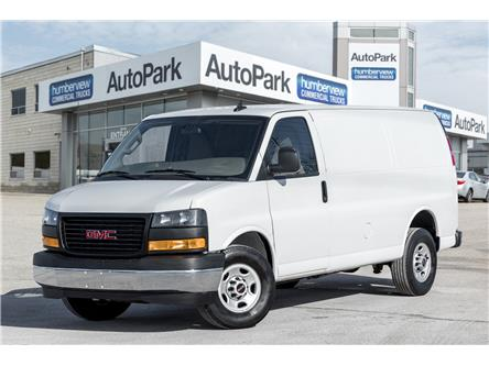 2020 GMC Savana 2500  (Stk: CTDR4778) in Mississauga - Image 1 of 19