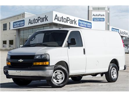 2020 Chevrolet Express 2500  (Stk: CTDR4772) in Mississauga - Image 1 of 19