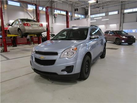 2014 Chevrolet Equinox 1LT (Stk: 79331) in Moose Jaw - Image 1 of 24