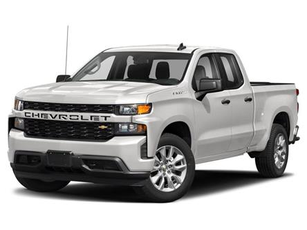 2021 Chevrolet Silverado 1500 Silverado Custom (Stk: 21330) in Haliburton - Image 1 of 9