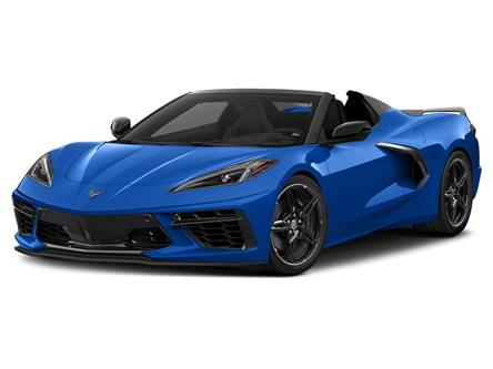 2021 Chevrolet Corvette Stingray (Stk: 21332) in Haliburton - Image 1 of 2