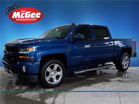 2017 Chevrolet Silverado 1500 2LT (Stk: 21258A) in Peterborough - Image 1 of 19