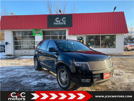 2009 Ford Edge Limited (Stk: ) in Cobourg - Image 1 of 21