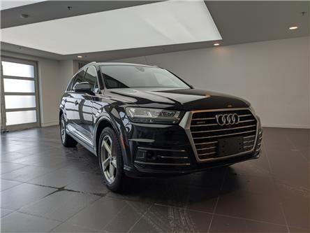 2018 Audi Q7 3.0T Technik (Stk: L9888) in Oakville - Image 1 of 21