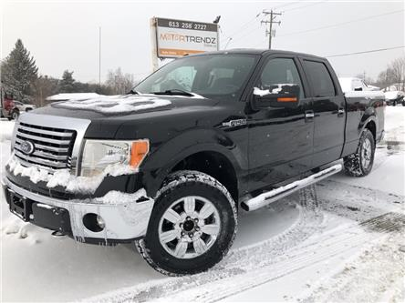 2012 Ford F-150 XLT (Stk: -) in Kemptville - Image 1 of 26