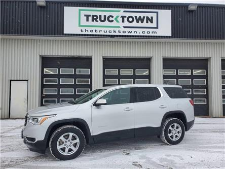 2018 GMC Acadia SLE-1 (Stk: T0202) in Smiths Falls - Image 1 of 24