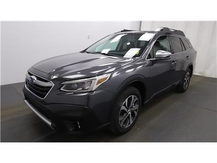 2021 Subaru Outback Premier (Stk: 224093) in Lethbridge - Image 1 of 27