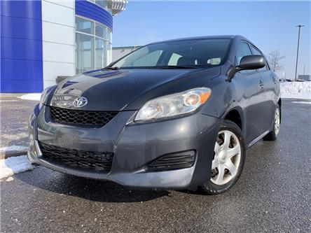 2009 Toyota Matrix XR (Stk: A0520) in Ottawa - Image 1 of 13