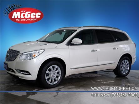 2014 Buick Enclave Premium (Stk: 20648A) in Peterborough - Image 1 of 22
