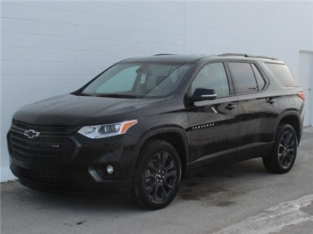 2021 Chevrolet Traverse RS (Stk: 21279) in Peterborough - Image 1 of 3