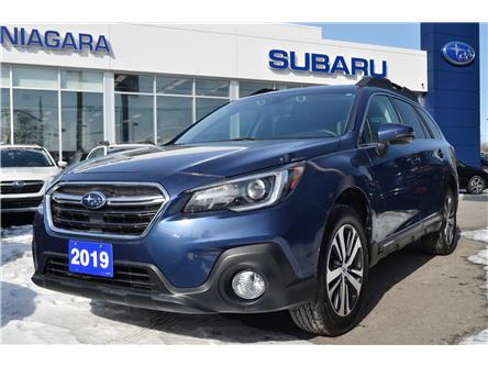 2019 Subaru Outback 3.6R Limited (Stk: Z1842) in St.Catharines - Image 1 of 26