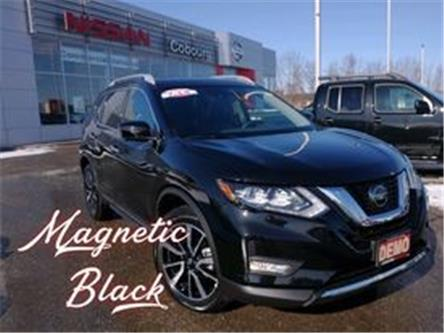 2020 Nissan Rogue SL (Stk: CLC819419) in Cobourg - Image 1 of 14