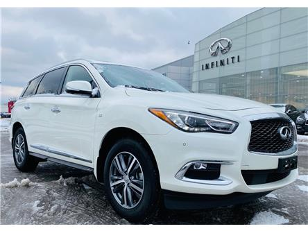 2020 Infiniti QX60 ESSENTIAL (Stk: H9124A) in Thornhill - Image 1 of 20