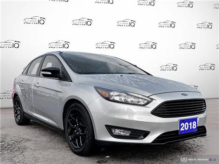 2018 Ford Focus SEL (Stk: T0783A) in St. Thomas - Image 1 of 30