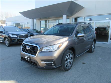 2021 Subaru Ascent Premier w/Black Leather (Stk: 425084) in Cranbrook - Image 1 of 24