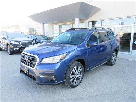 2021 Subaru Ascent Limited (Stk: 425394) in Cranbrook - Image 1 of 21