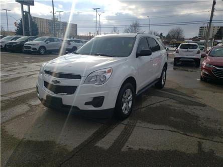 2015 Chevrolet Equinox LS (Stk: 137038) in London - Image 1 of 14