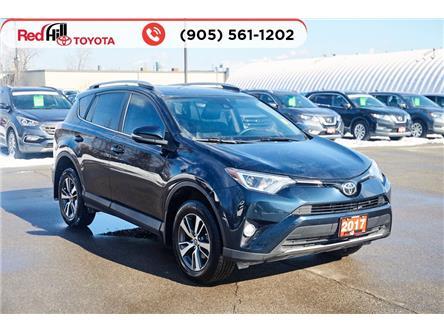 2017 Toyota RAV4 XLE (Stk: 63779) in Hamilton - Image 1 of 22