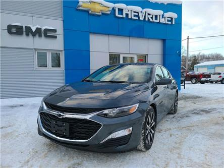 2021 Chevrolet Malibu RS (Stk: 21527) in Espanola - Image 1 of 13