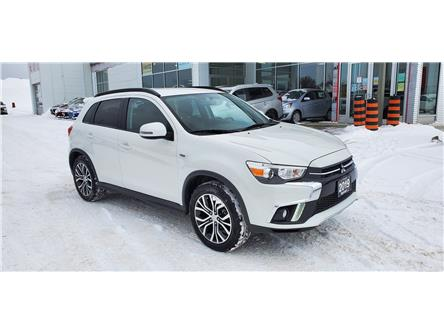 2019 Mitsubishi RVR SE Limited Edition (Stk: ) in Owen Sound - Image 1 of 15