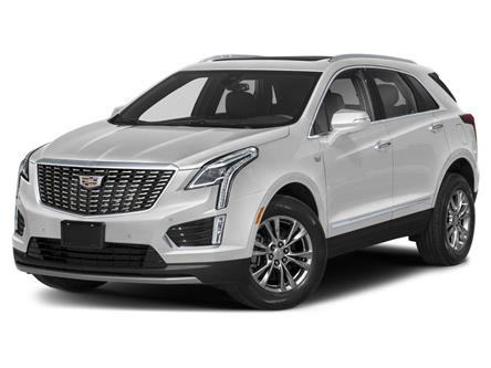 2021 Cadillac XT5 Luxury (Stk: 4550-21) in Sault Ste. Marie - Image 1 of 9