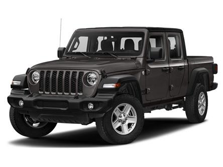 2021 Jeep Gladiator Sport S (Stk: N21029) in Cornwall - Image 1 of 9