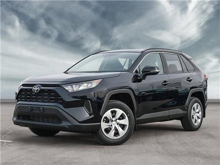 2021 Toyota RAV4 LE (Stk: 21RV266) in Georgetown - Image 1 of 23