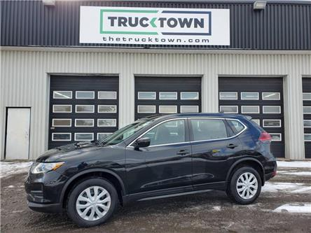 2017 Nissan Rogue S (Stk: T0177) in Smiths Falls - Image 1 of 21