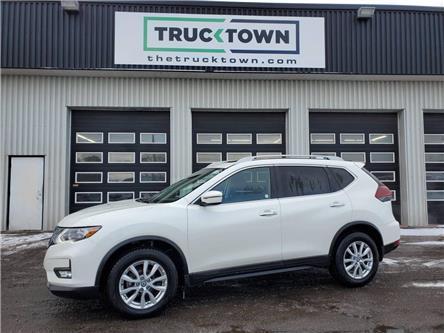 2019 Nissan Rogue SV (Stk: T0241) in Smiths Falls - Image 1 of 22