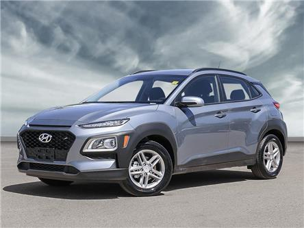 2021 Hyundai Kona 2.0L Essential (Stk: 22557) in Aurora - Image 1 of 16